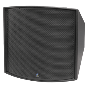 AH – High-Output Coaxial Horn