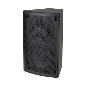 "DX12 – Dual 12"" Coaxial Loudspeaker"