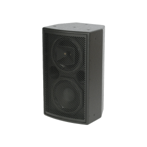"DX8 – Dual 8"" Coaxial Loudspeaker"