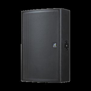 "FA22 Dual 12"" Coaxial Loudspeaker"