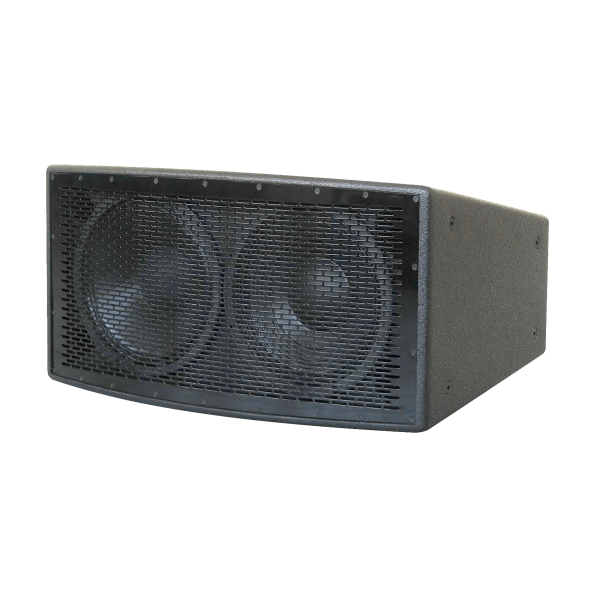 """M Dual 12"""" Coaxial Loudspeaker"""