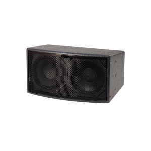 "S Dual 8"" Coaxial Loudspeaker"