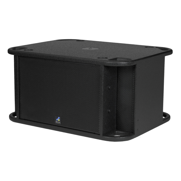 """TS215 Dual 15"""" Direct-Radiating Subwoofer"""