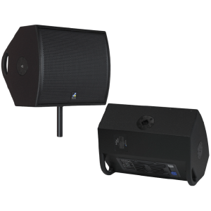 FA12ac Self-Powered 12″ Coaxial Loudspeaker
