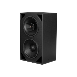 "RM25 Dual 15"" Coaxial Reference Monitor"