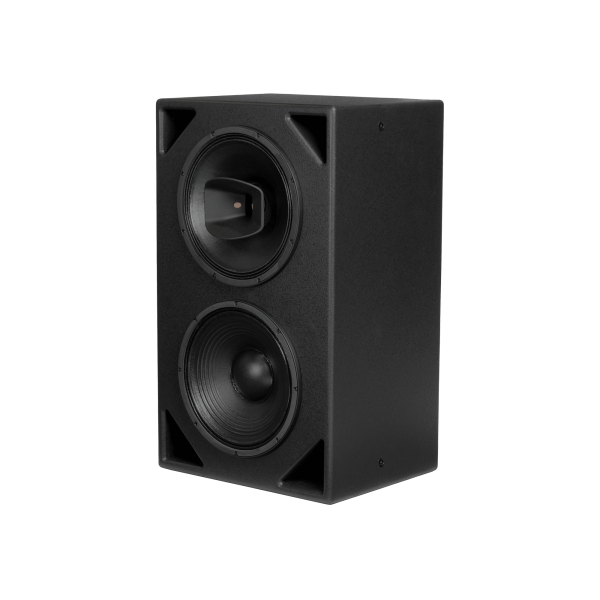"""RM25 Dual 15"""" Coaxial Reference Monitor"""