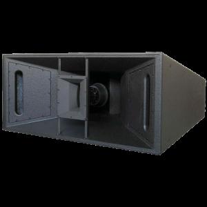 XLS Horn-Loaded Coaxial Loudspeaker
