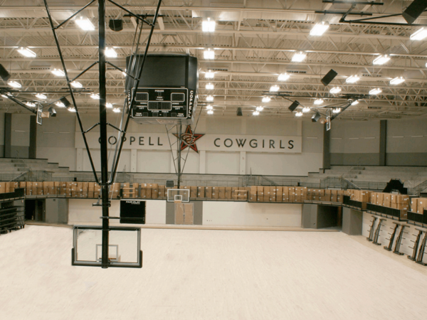 Arena Speakers Coppell High School